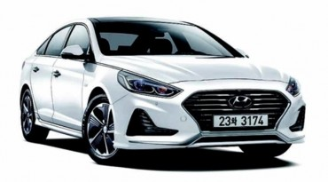 Hyundai's Sonata Plug-in Hybrid Goes on Sale
