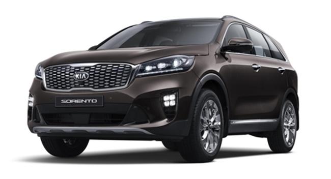 Kia Releases New Sorento to Maintain Edge in Midsize SUV Market