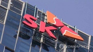 SK Groups Replaces Hyundai Motor as Second-Largest Market Cap