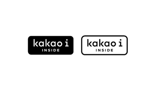 Under the agreement, the automakers will implement server-based speech recognition technology into the Genesis G70 model by utilizing Kakao's AI platform, called Kakao I, starting in September of this year. (Image: Y Kakao Corp.)
