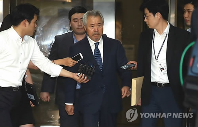 Founder of Mr. Pizza to Stand Trial for Embezzling 15 Billion Won