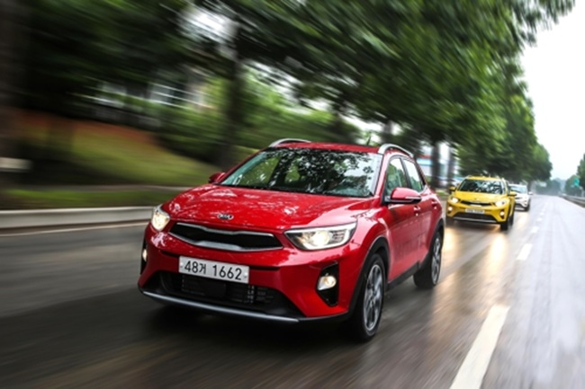 Kia Stonic Proves to be Competitive, Fuel-Saving Entry-Level Crossover