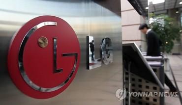LG Underperforms in Q2 Due to Sluggish Smartphone Sales