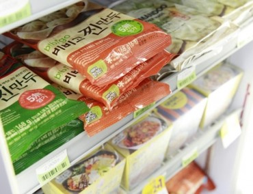Convenience Store Frozen Food Sales Rebound