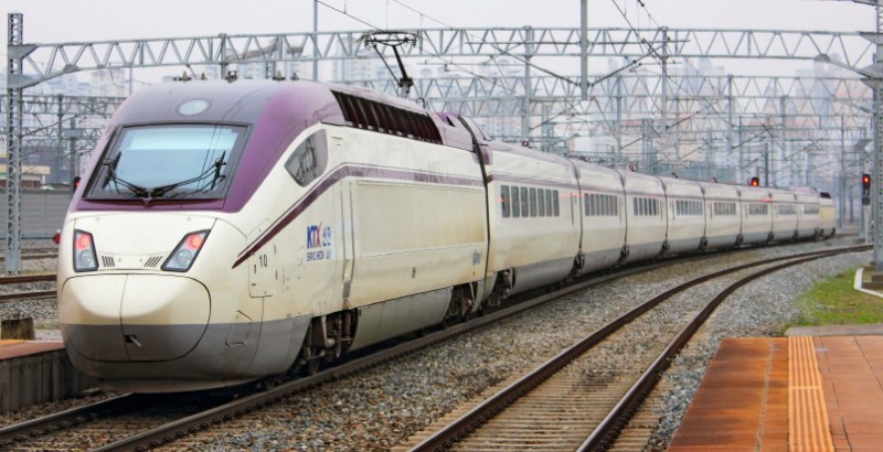 KORAIL to Upgrade Services for Foreigners Using Train Passes