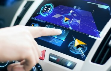 LG Display Leads Automobile Display Market