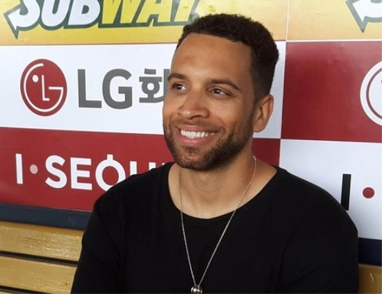 Ex-MLB Player James Loney Expects to Play 'At a High Level' in S. Korea