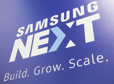 Samsung Next Invests in South Korean Startup for the First Time