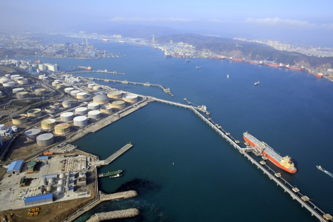 (image: Ulsan Port Authority)