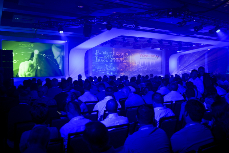 BroadSoft Announces Connections 2017 'Rethink Innovation' – World's Largest Global Unified Communication as a Service (UCaaS) Users Conference