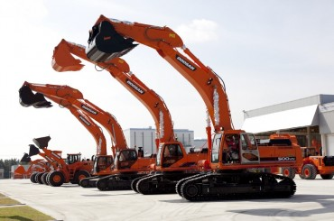 Korea Fair Trade Commission Fines Doosan Infracore for Taking Advantage of Suppliers