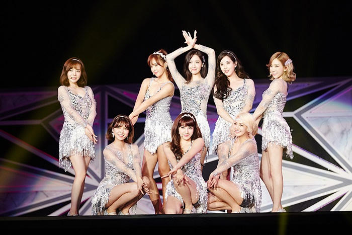 Girls' Generation to Release New Album Next Month