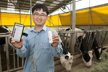 SKT Launches 'Live Care', IoT-Based Livestock Monitoring System for Farmers