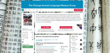 Chicagoans Celebrate K-Everything Through Meetup Group