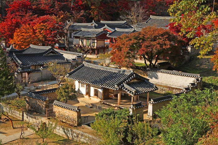 South Korea Seeks Confucian Academies' UNESCO Heritage Status Again