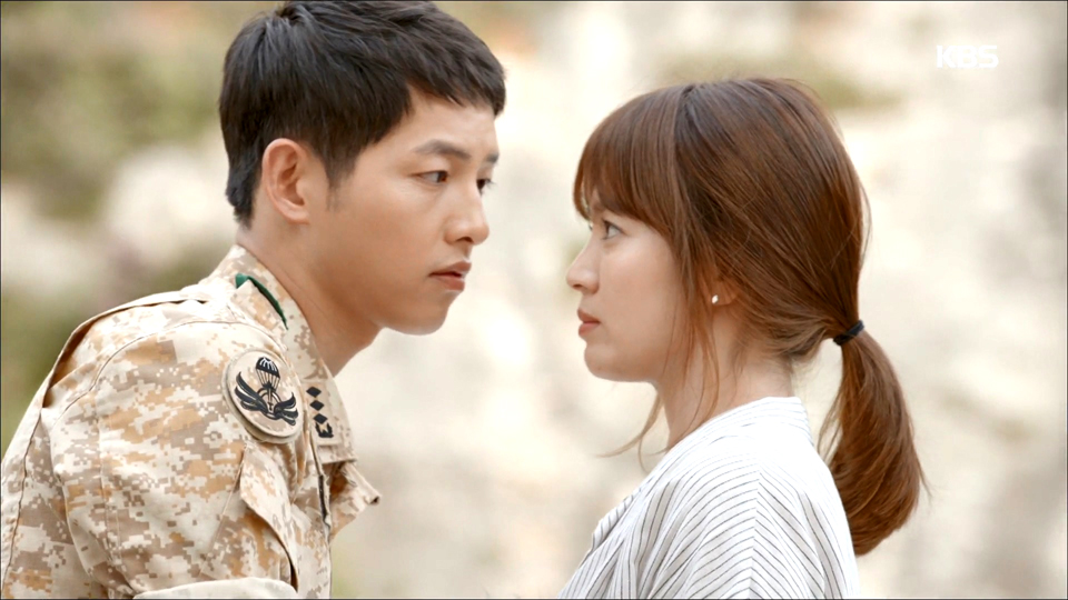 Song Joong-ki, Song Hye-kyo to get married in October