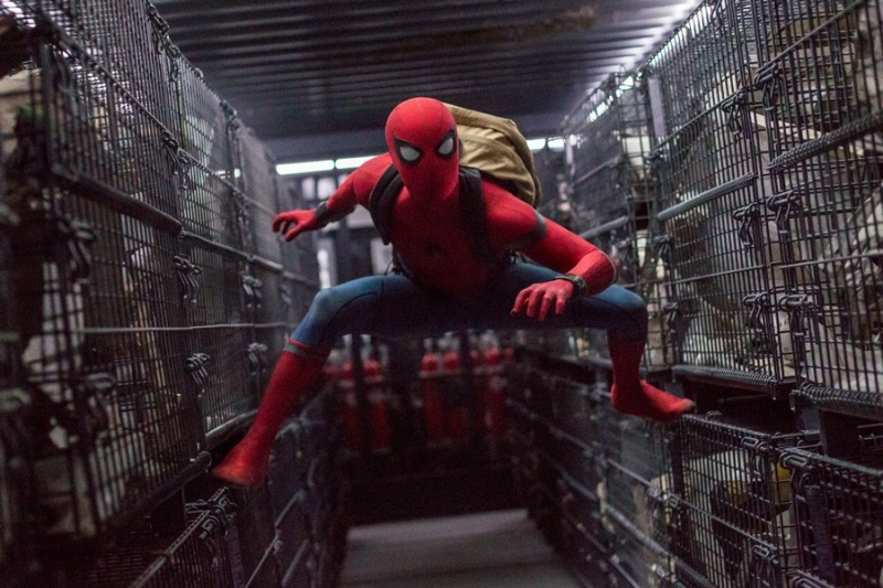 'Spider-Man: Homecoming' Becomes This Year's Most Viewed Foreign Film in S. Korea