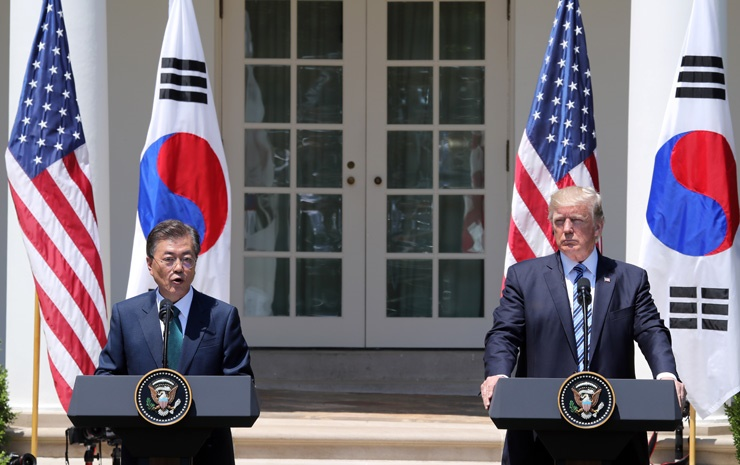South Korea Prepares for Talks with U.S. to Amend FTA