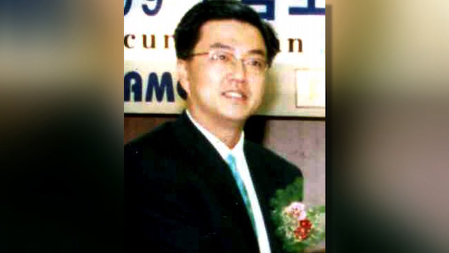 The former head of Lone Star Korea Steven Lee has been arrested in Italy after twelve years on the run.  (Image: Yonhap)