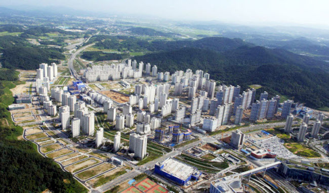 Land Ministry Says Home Prices Stabilizing