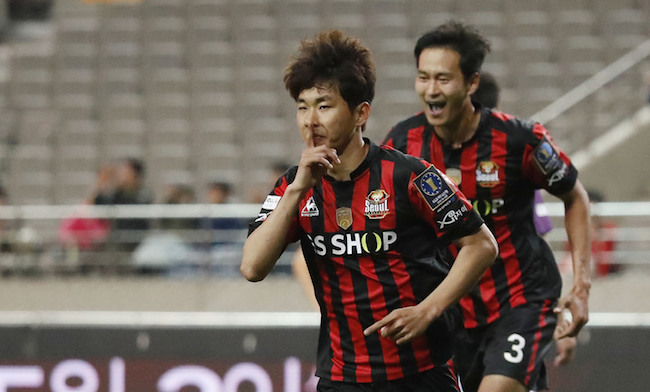 Bucheon FC Punished for Violent Fans' Misconduct