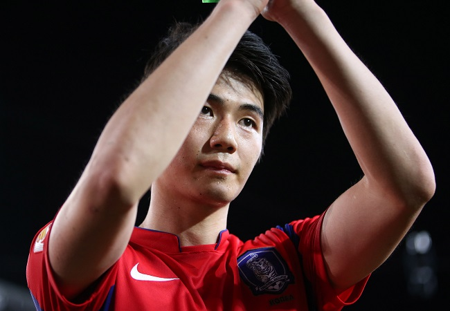Swansea City's Ki Sung-Yeung Recovering Fast