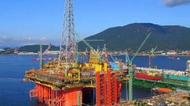 Samsung Heavy Industries and Daewoo Shipbuilding & Marine Engineering to Win Combined $1.5 Billion Deal