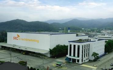 SKC Calls for Import Restrictions Against South Korean Solar Energy Batteries
