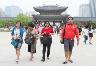 Seoul Eyes Taiwanese Tourists Amid Chinese Diplomatic Woes