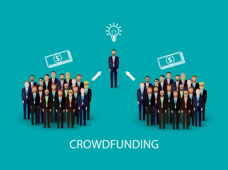 Government to Launch Crowdfunding Campaign for Small Businesses