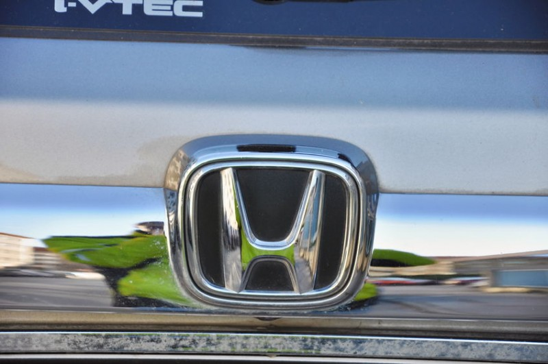 Honda Looks Into Corrosion Claims Aagainst All-New CR-V