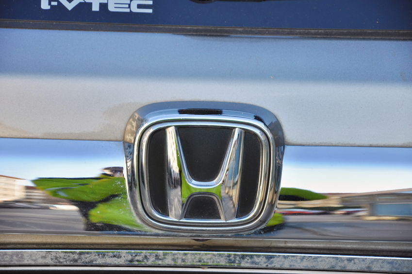 The controversy surrounding the Honda CR-V, an SUV model released back in April, came after customers reported that corrosion had been found in a number of parts of their vehicles, including a steering wheel, brackets used for a dashboard and other parts of the vehicle made of metal. (Image: Kobiz Media)