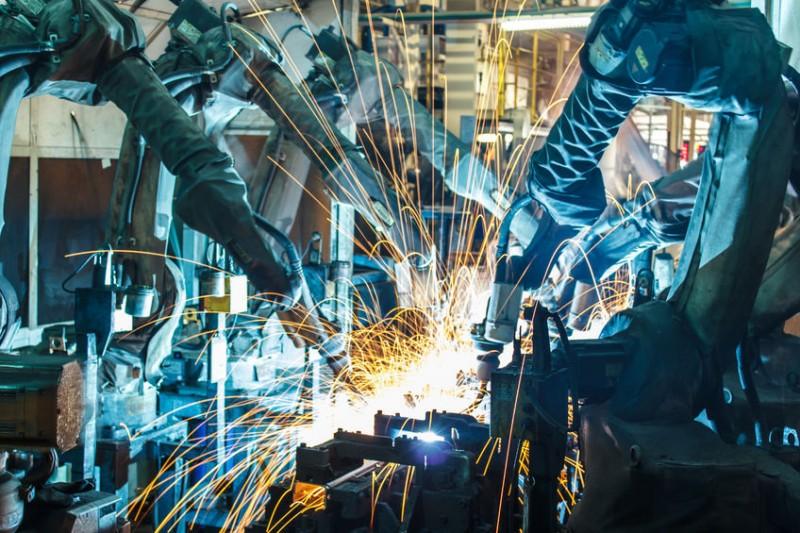 Despite Highest Rate of Industrial Robots Per Worker, South Korea Lags Behind in Robotics