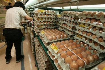 Ministry of Agriculture to Look Into Corruption Issues in Wake of Egg Contamination Scandal
