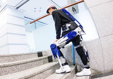 Busan to Invest 11 Billion Won to Develop Wearable Robots for the Elderly
