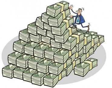 Rich get Richer? Wealthy South Korean Reap Rewards From Real Estate