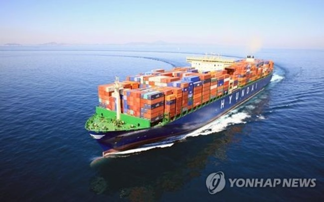 Its operating loss reached 128 billion won (US$112 million) in the April-June period, the company said in a regulatory filing. (Image: Yonhap)