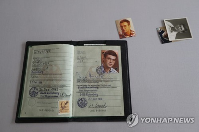 Exhibit of Late German Journalist Begins in South Korea
