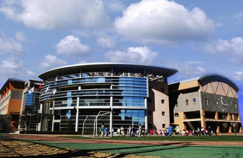 South Korean School in Beijing's Wangjing District, also known as Koreatown. (image: Yonhap)