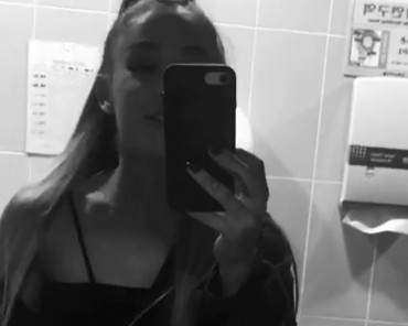 Fans Left Frustrated As Ariana Grande Hurriedly Leaves South Korea After Show Allgedly Over North Korea Threat