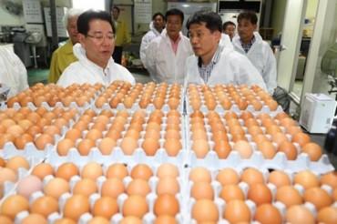 Government to Adopt EU Standards for Livestock Density