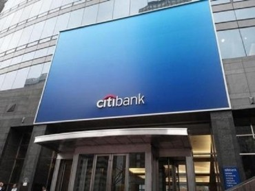 Financial Supervisory Service Sanctions Citibank Korea for Incompetence