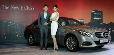 Koreans Buy More S-Class and E-Class Mercedes Than Germans