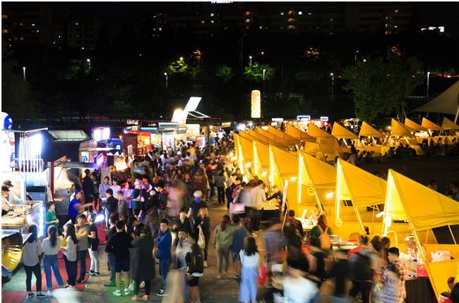 Seoul Introduces Tips to Enjoy 'Goblin Night Markets'