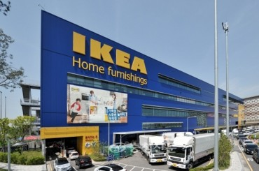 IKEA Korea to Launch 2nd Store Near Seoul in October