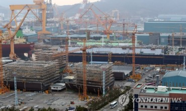 Shipyards Rebound but Uncertainties Continue