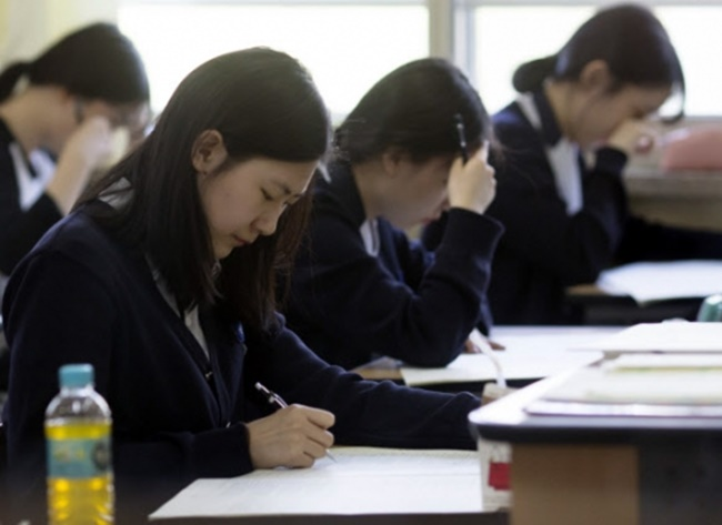 Studying Arabic No Longer Easy Way Out for South Korean University Entrance Exam Takers