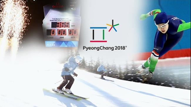 With an estimated 26,000 workers and volunteers involved in the Olympics and 390,000 guests visiting from all over the world, the lower half of the Korean peninsula has its hands full in preparing for this coming winter. (Image: Yonhap)