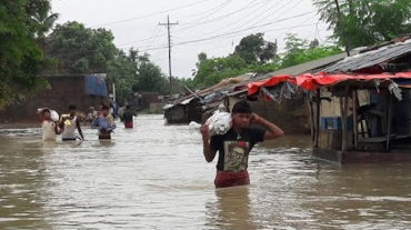 S. Korea to Provide US$200,000 aid to Flood-Hit Nepal