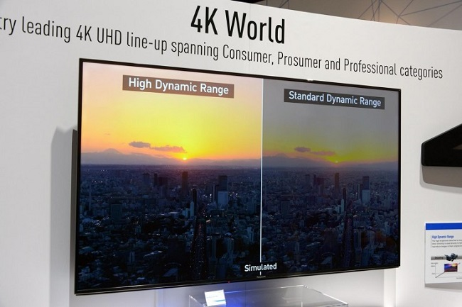 Samsung Joins 20th Century Fox, Panasonic For HDR(High Dynamic Range) Alliance